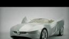 BMW GINA Light Visionary Model: Premiere