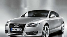 Audi A5 & S5 - 2007 / 2008 - Neues Coup