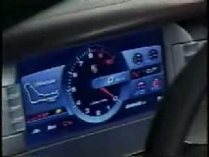Porsche Carrera GT - ?ber Porsche