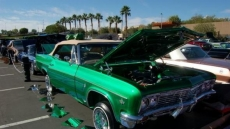 Low Rider Show USA