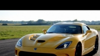 2013 SRT Viper - First Drive Review - CAR and DRIVER
