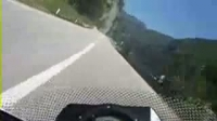 Yamaha R1 Extreme Illegal Racing - 300 km/h