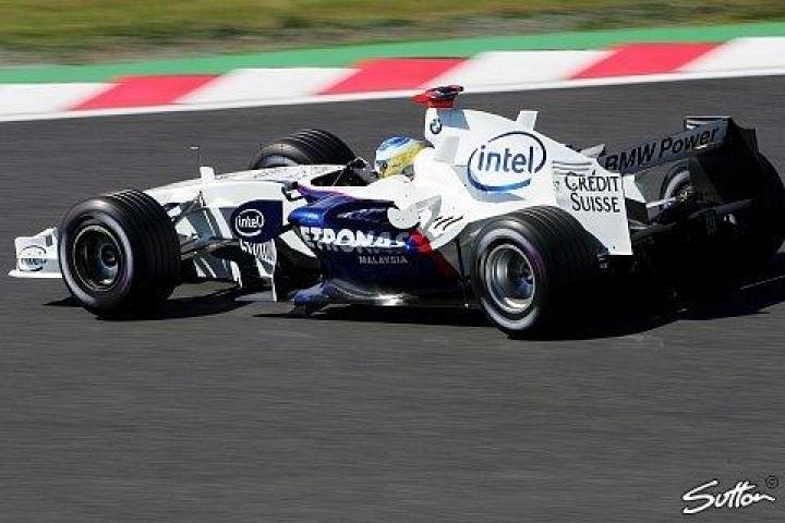 Japan GP 2006